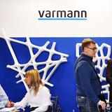 Оборудование Varmann на выставке AquaTherm Moscow 2017!