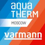 Varmann на выставке Aquatherm Moscow 2019
