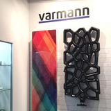 Varmann ны выставке «Крым. Стройиндустрия. Энергосбережение»